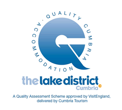 Cumbria Tourism Quality Accommodation